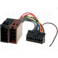 ISO konektory Pioneer 16 PIN I