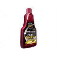 Meguiars Deep Crystal Step 1 Paint Cleaner - 473 ml