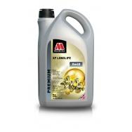 Plně syntetický olej Millers Oils Premium XF Longlife  0w40, 5L