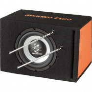 Subwoofer v boxu Ground Zero GZIB 200BR
