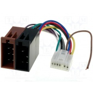 ISO konektory Kenwood 14 PIN