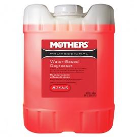 Mothers Professional Water-Based Degreaser - odmašťovač na vodní bázi, 18,925 l
