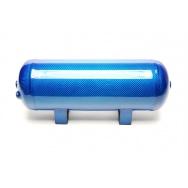 TA Technix tlaková nádoba 11,5L - modrý karbon