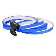 Foliatec proužky na ráfky - GT modrá barva