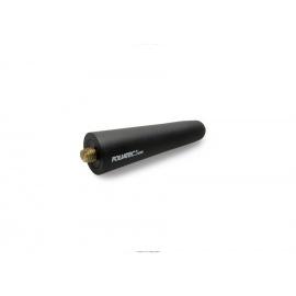 Auto anténa Foliatec XS - černá, délka 51mm