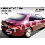 Stylla spoiler zadního víka Mazda Xedos (1992 - 1999)