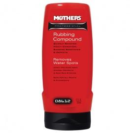 Mothers Professional Rubbing Compound - profesionální leštící pasta (leštěnka), 355 ml