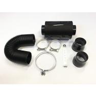 K-Racing sportovní kit sání s filtrem Karbon - univerzální
