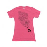 Wheel Whores tričko dámské - Whores Hoards, vel. XS
