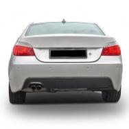 JOM zadní nárazník BMW 5 E60 (03-10) - Sport Paket look