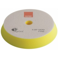 """RUPES Velcro Polishing Foam Pad FINE - pěnový korekční kotouč (měkký) pro orbitální leštičky, průměr 150/180 mm (6""""/7"""")"""