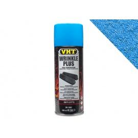 VHT Wrinkle Plus barva s výraznou texturou modrá