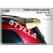Stylla spoiler zadních dveří Ford Focus I Combi (1999 - 2004)