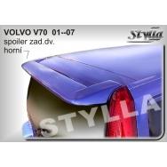 Stylla spoiler zadních dveří Volvo V70 (2000 - 2007)