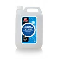 Nemrznoucí chladicí kapalina Millers Oils Antifreeze BT - Blue, 5L