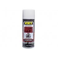 VHT Engine Enamel barva na motory bílá lesklá, do teploty až 288°C