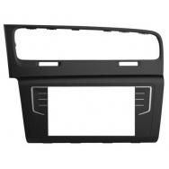 Alpine KIT-700G7 2-DIN rámeček autorádia Volkswagen Golf VII s tlačítky