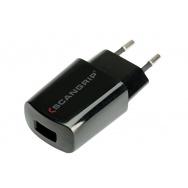 SCANGRIP CHARGER USB 5V, 1A - nabíječka pro všechna světla SCANGRIP s USB vstupem