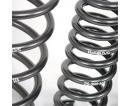 Sportovní pružiny H&R pro Opel Combo + Combo-C