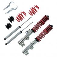 JOM Red Line výškově stavitelný podvozek BMW 3 E36 sedan / coupé / cabrio / Touring, kromě Compact a M3