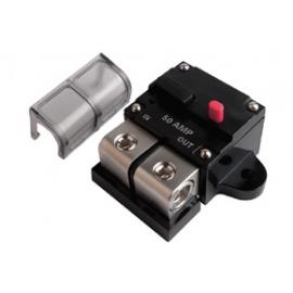 ACV elektronický jistič 50 A