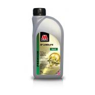 Plně syntetický olej Millers Oils Premium XF Longlife 5w40, 1L