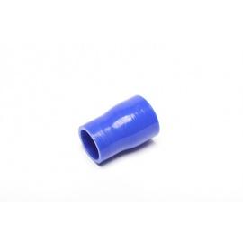 Silikonová hadice - rovná redukce - 45/32 mm vnitřní průměr, délka 75 mm