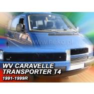 HEKO zimní clona VW T4 Transporter (1991 - 1999) rovná světla