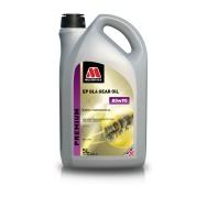 Převodový olej Millers Oils Premium EP 80w90, 5L
