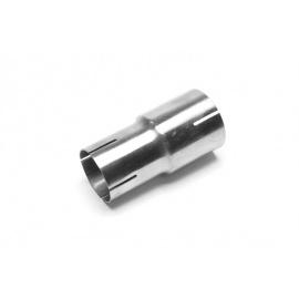 TA Technix adaptér pro výfukové potrubí - vnitřní průměr 55mm / 63,5mm