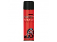 Mothers Speed Tire Shine - lesk na pneu, sprej 444 ml