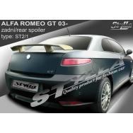 Stylla spoiler zadního víka Alfa Romeo GT