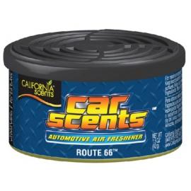 California Scents vůně do auta - Route 66