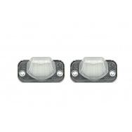 LED osvětlení SPZ VW T4 (90-03)