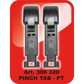 Adaptéry na stěrače s uchycením Pinch Tab