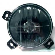 Dálková světla VW Golf I (1) GTI - černý chrom