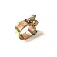 T-spona pro tlakové hadice, průměr 40 - 43 mm