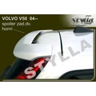 Stylla spoiler zadních dveří Volvo V50 (2004 - 2012)