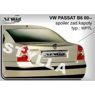 Stylla spoiler zadního víka VW Passat B5,5 (3BG) sedan (2000 - 2005)