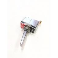 Spínač (vypínač) páčkový 2-polohový, 12 V, 50 A