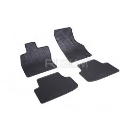 Gumové autokoberce RIGUM Seat Leon IV(od 2020)