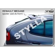 Stylla spoiler zadních dveří Renault Megane I htb - horní