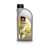 Plně syntetický olej Millers Oils Premium XF Longlife C1 5w30, 1L (Mazda, Mitsubishi)