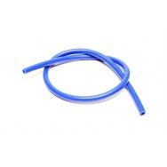 Silikonová hadice podtlaková - 10mm vnitřní průměr, délka 1m