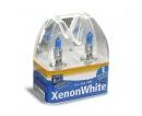 Autožárovky H1 Xenon Blue, 55W