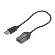 Adaptér pro USB konektor Peugeot