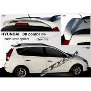Stylla spoiler zadních dveří Hyundai i30 Combi (2008 - 2012) - horní