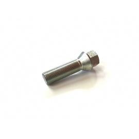 Dlouhé šrouby M14 x 1,25 x 40 - kužel
