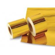 """DEi Design Engineering zlatá samolepicí tepelně izolační páska """"Reflect-A-GOLD"""" 50 mm x 4,5 m"""