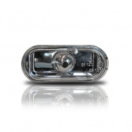 Boční blinkry VW Golf IV (4) / Bora - čiré